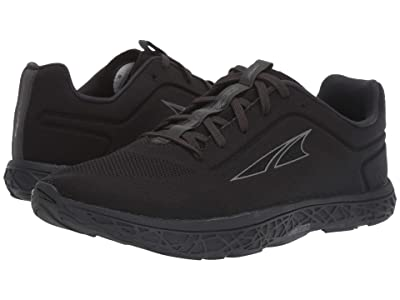 Altra Footwear Escalante 2 (Black/Black) Women