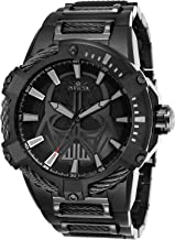 Best invicta darth vader automatic Reviews