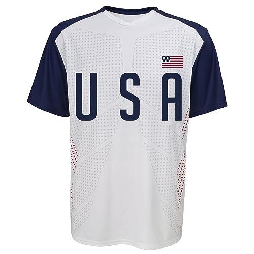 best value c6ff4 66328 US Jersey: Amazon.com