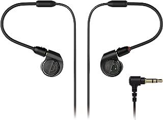 flat response in ear monitors