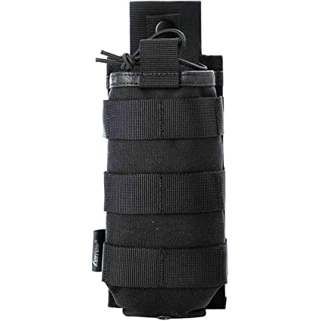 Details about  /Tactical Military Molle Radio Walkie Talkie Holder Bag Magazine Belt Radio Pouch