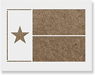Best texas flag art projects Reviews