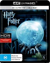 Harry Potter: Year 5 (4K Ultra HD + Blu-ray)