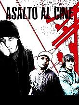Crime Caper Movies