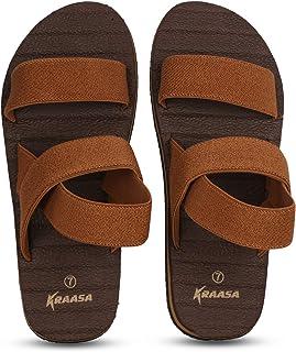 Kraasa Men's Fashion Sandal