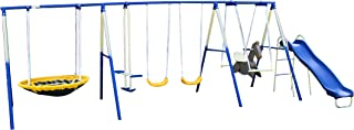 Best sportspower super 8 fun swing set Reviews