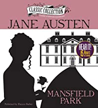 Mansfield Park (The Classic Collection)