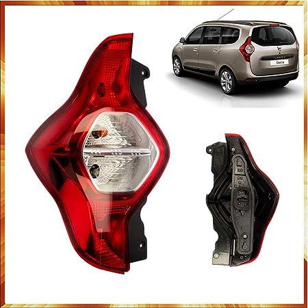 Dacia Lodgy Heckleuchte Rücklicht Rückleuchte Rechts Auto