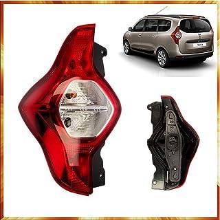 Dacia Lodgy Heckleuchte Rücklicht Rückleuchte Links