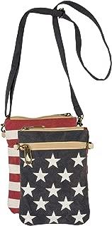 Primitives by Kathy Stars & Stripes Crossbody Bag