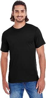 2001ORGW Unisex Organic Fine Jersey Short Sleeve T-Shirt
