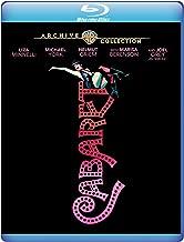 Best cabaret 40th anniversary blu ray Reviews