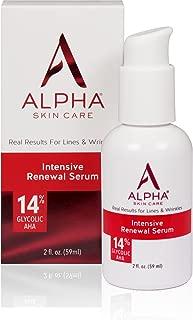 Best alpha hydrox 14 Reviews