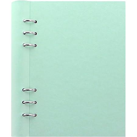 ファイロファックス システム手帳 クリップブック A5 ミント 023621 [並行輸入品]