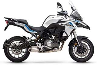 Benelli Leoncino Trail 17-19 Puig 9747H Carenabris Naked New Generation Sport 500 16-19