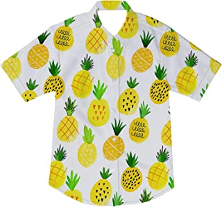 Best pineapple big little shirts Reviews