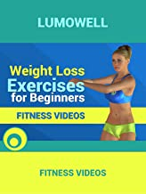 Weight Loss Exercises for Beginners - Fitness Videos