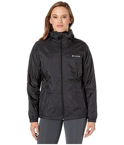 Columbia Switchbacktm Sherpa Lined Jacket (Black/Shark) Women
