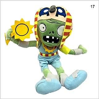 Poupée en peluche PVZ 13–20 cm Plantes vs Zombies Plantes en peluche douce Jouets de poupée Jeux de poupée PVZ Jouet en pe...