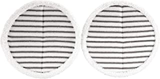 Bissell 2138 Spinwave Scrubby Pads, 4 Stück