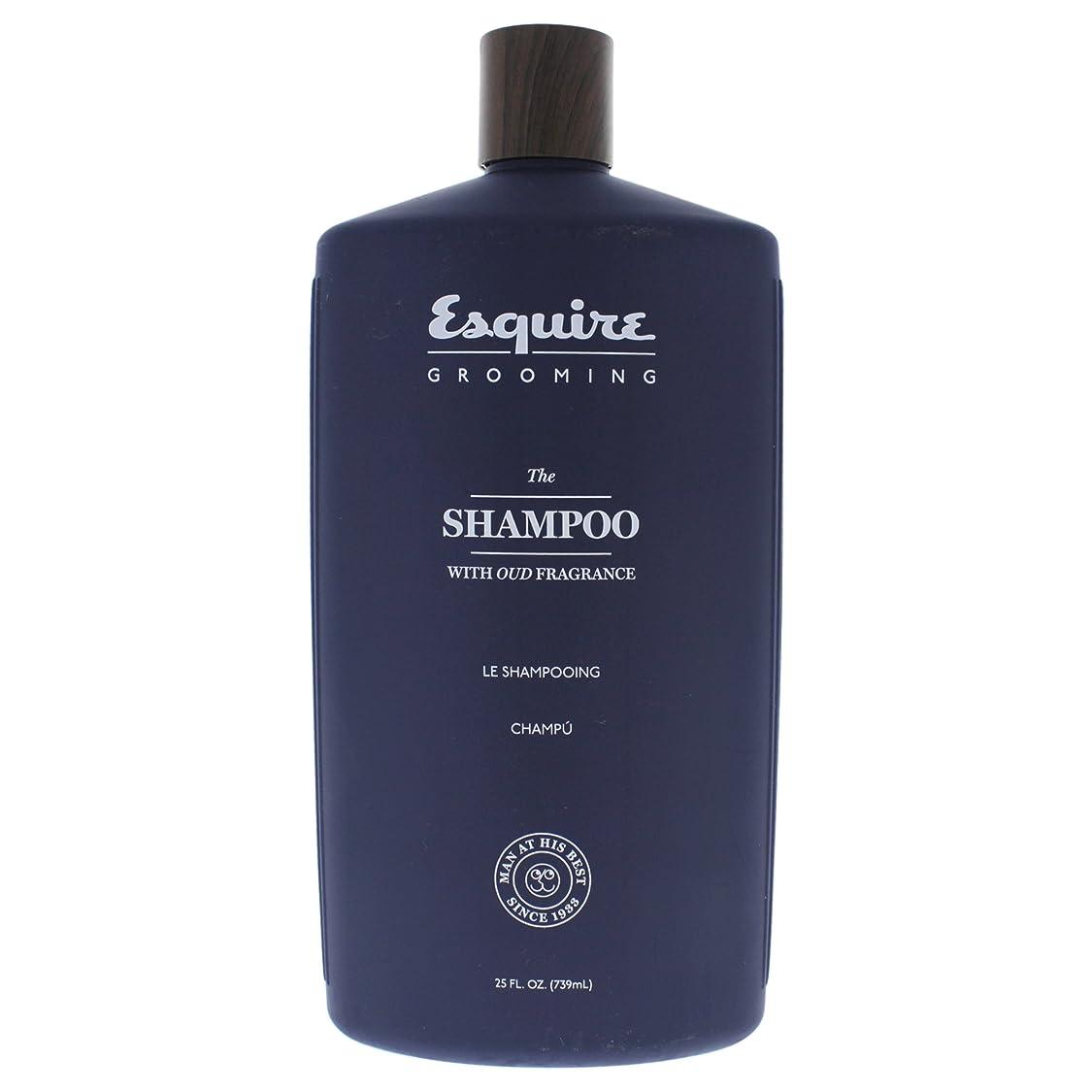 チャンピオンスナック常習的CHI Esquire Grooming The Shampoo 739ml/25oz並行輸入品