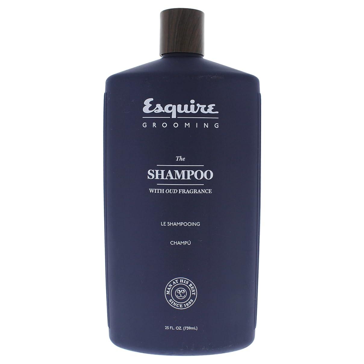 いちゃつく困ったポインタCHI Esquire Grooming The Shampoo 739ml/25oz並行輸入品