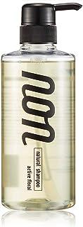 NON ナチュラル シャンプー アクティブ フローラル の香り コラーゲン ヒアルロン酸 ケラチン 高配合 490㎖ ポンプシャンプー