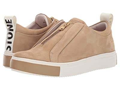 Blackstone Mid Sneaker Zip RL62 (Incense) Women