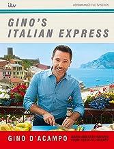 D'Acampo, G: Gino's Italian Express