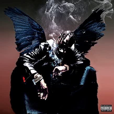 Birds In The Trap Sing McKnight [Explicit]