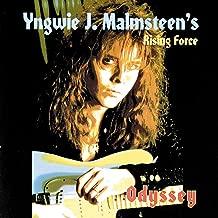 Best yngwie malmsteen rising force album Reviews