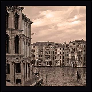 Gondolas and Palazzos II by Rita Crane 16