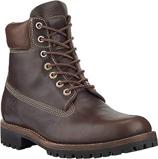Timberland Heritage Rugged Waterproof Men's Boots