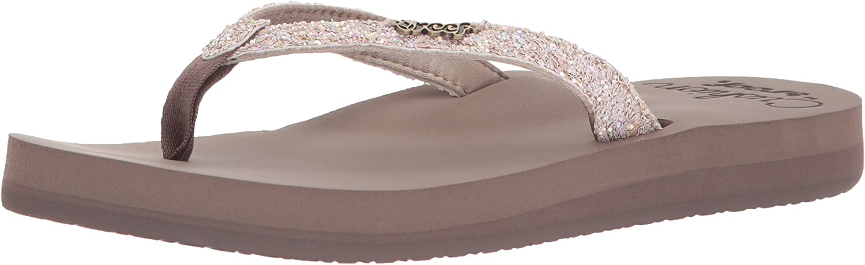 Reef Womens Star Cushion Sandal