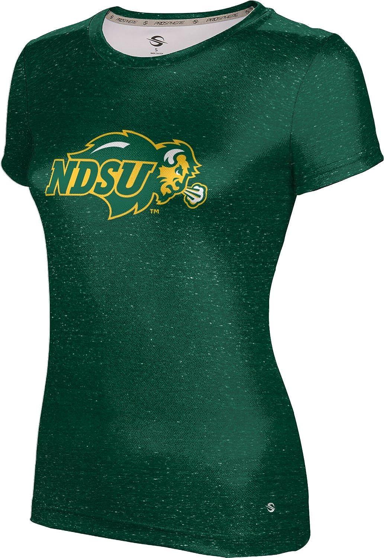 ProSphere North Dakota State University Girls' Performance T-Shirt (Heather)