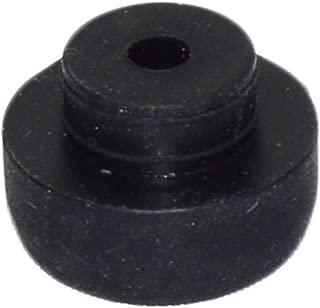 Cuetec Billiard/Pool Cue Accessory: Replacement Glue-In Rubber Bumper, Fits 2-Piece Billiard Cue