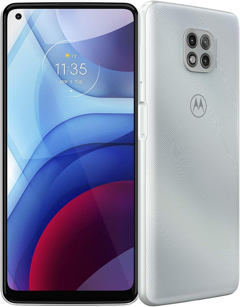 Unlocked Motorola Free shipping anywhere in the nation G Power - Rene Flash Gray PALF0005US 64GB Free Shipping New