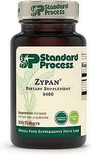 Standard Process - Zypan - 330 Tablets