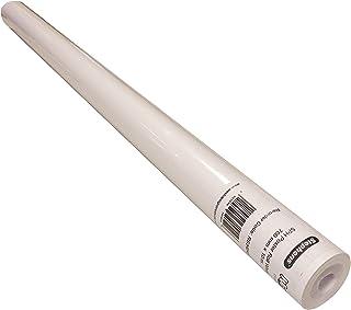 Stephens Papierrolle Für Pinnwände und Mitteilungsbretter, 760 mm x 10 m, 90 g/m2, weiß