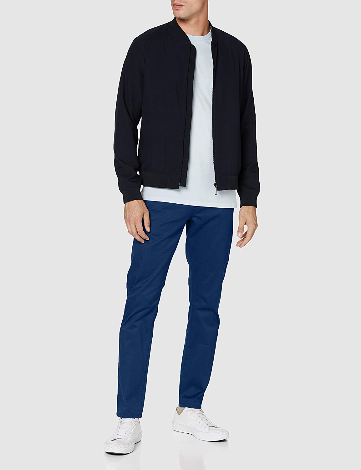 dockers Alpha Original Kakis Homme Estate Bleu.