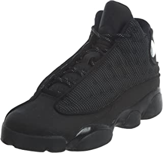 huge discount 9f99f 3edc0 AIR Jordan 13 Retro BG (GS)  Black CAT  - 884129-011