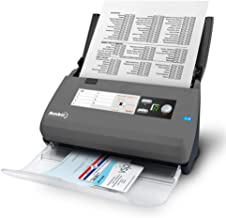 $479 » Ambir ImageScan Pro 830ix 30ppm High-Speed ADF Scanner for Windows PC with Business Card Software