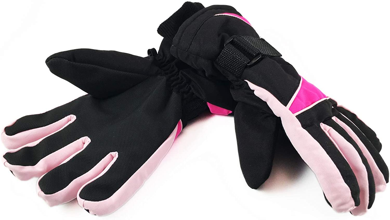 Thinsulated Ski Snow Gloves Waterproof Weather half Cold Winter for 67% OFF of fixed price Y