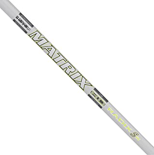 MATRIX NEW Radix-S IV Regular Flex Driver/Fairway Wood Shaft