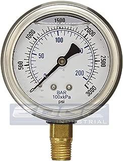Best 3000 degree temperature gauge Reviews