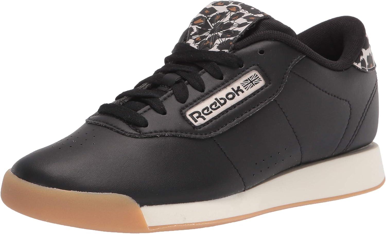 Reebok Women's Princess-Sneaker Joggers Sales for sale Casual Fashionable