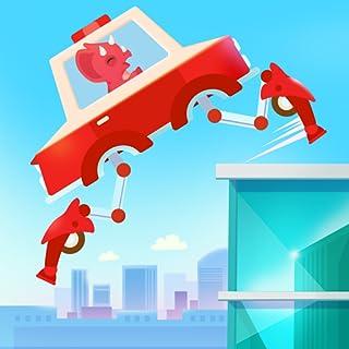 Dinosaur Deformers - Magic Cars Games for kids