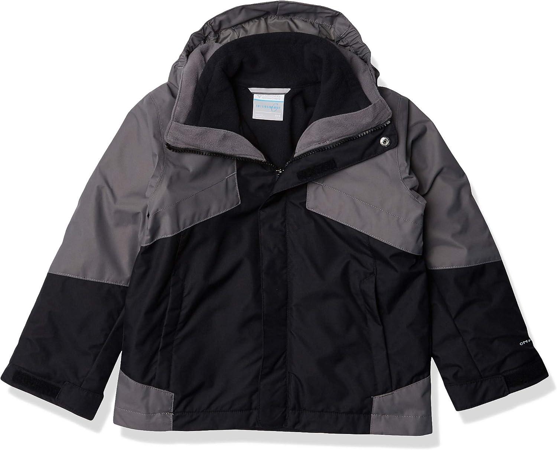 Columbia Boys Bugaboo Ii Jacket Finally resale start Genuine Fleece Interchange