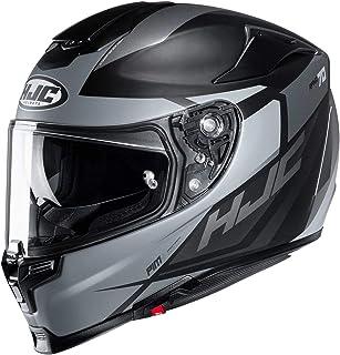 Bianco//Grigio//Blu XS Casco moto HJC RPHA 70 DEBBY MC2SF