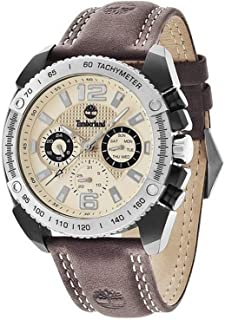 TIMBERLAND BENNINGTON L Men's watches 13901XSBS-07